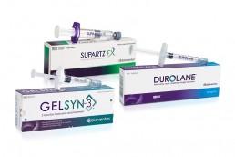 group of syringe packaging